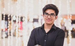 Malaysia gây chấn động với Bộ trưởng 25 tuổi, đẹp trai như tài tử điện ảnh