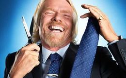 Nhà sáng lập tập đoàn Virgin: Muốn trở thành một CEO? Hãy cẩn thận với những gì bạn muốn!