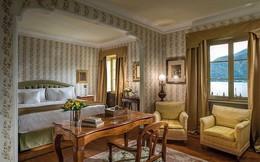 """Chiêm ngưỡng căn biệt thự xa xỉ được ví như """"kho báu sống"""" ở Italia"""