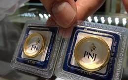 Đầu tuần, giá vàng miếng vững quanh 36,9 triệu đồng/lượng