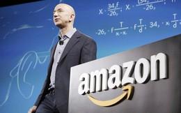"""Cách Amazon khiến tất cả đối thủ """"khóc thét"""": """"Chiếc tên lửa"""" 90 ngàn người, 45 ngàn robot, có thể ship mọi thứ đến tay khách trong 1-2h với giá """"rẻ bèo"""""""