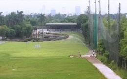 Sân golf, nhà hàng mọc trên đất nông nghiệp chỉ phải trả tiền hoa lợi
