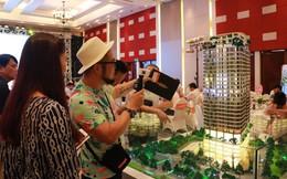 Khách nước ngoài chuộng chung cư cao cấp phía Tây Hà Nội