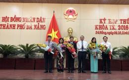Thủ tướng phê chuẩn 2 Phó Chủ tịch tỉnh Vĩnh Phúc và TP. Đà Nẵng