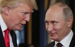 Vì sao Nga bán tháo trái phiếu kho bạc Mỹ?