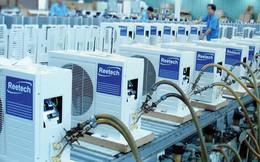 Cơ điện lạnh (REE) báo lãi quý 2 đạt 572 tỷ đồng, tăng 63% so với cùng kỳ năm trước
