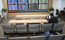 """Vốn ngoại trước tình huống """"vấp chân"""" tại cổ phiếu ngân hàng Việt"""