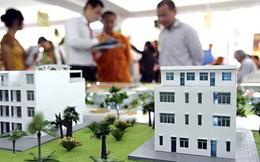 Doanh nghiệp bất động sản giải thể, ngừng kinh doanh tăng đột biến