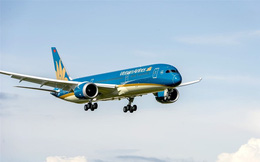 Bộ GTVT yêu cầu báo cáo chất lượng đầu vào phi công Vietnam Airlines