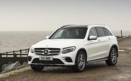 Haxaco lý giải nguyên nhân sản lượng tiêu thụ Mercedes Benz đạt kỷ lục trong tháng 6