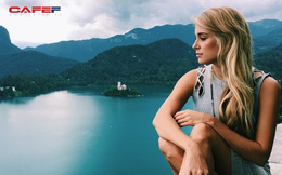 Bỏ công việc văn phòng ổn định để theo đuổi ước mơ, đây là cách cô gái trẻ làm việc và kiếm tiền để du lịch 55 quốc gia trong 5 năm liên tục