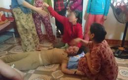 Cô dâu cùng gia đình đang ra Quảng Trị để nhìn chú rể và người thân lần cuối sau tai nạn thảm khốc khiến 13 người chết