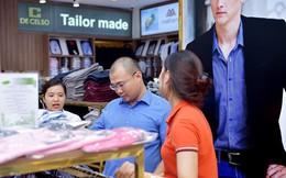 Dệt may lo ảnh hưởng của chiến tranh thương mại Mỹ - Trung Quốc