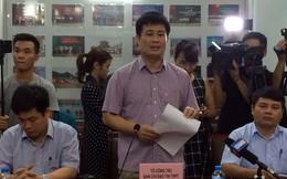 Vụ 8/51 bài thi Văn tăng điểm ở Lạng Sơn: Các thầy cô đã tự làm tường trình, viết kiểm điểm