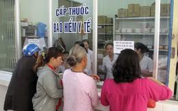 BHXH Việt Nam công bố điểm bất thường trong thanh toán BHYT 6 tháng đầu năm