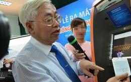 Thông tin bất ngờ vụ án tại Ngân hàng Đông Á
