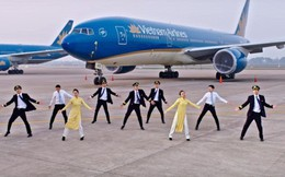 """CEO Vietnam Airlines: """"To rất nhiều lợi thế, nhưng sẽ bị đâm thủng bụng nếu không nhanh và không chịu thay đổi"""""""
