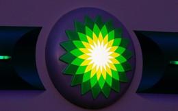 Giá dầu tăng, lợi nhuận của đại gia dầu khí BP tăng vọt 300%