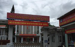 Khởi tố PGĐ Sở GD&ĐT, bắt tạm giam 3 cán bộ vụ gian lận điểm thi ở Sơn La