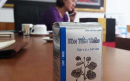 Thu hồi 6.000 lọ thuốc Kim tiền thảo