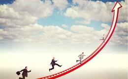 TIN TỐT: Lợi nhuận sau thuế doanh nghiệp niêm yết HNX tăng 20,2% trong 6 tháng đầu năm