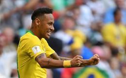 Xác định xong 4 cặp đấu tứ kết World Cup 2018