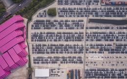 JPMorgan cảnh báo chiến tranh thương mại có thể kích hoạt làn sóng vỡ nợ của doanh nghiệp Trung Quốc