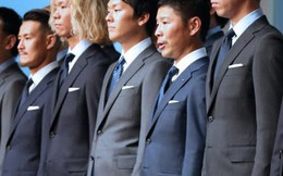 Một thương hiệu thời trang muốn cạnh tranh với Uniqlo và Amazon vừa quyết định cùng lúc mở rộng ra 72 quốc gia, tặng miễn phí 100.000 bộ suit may theo đúng số đo mỗi người