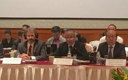 Trình Quốc hội phê chuẩn CPTPP vào tháng 10/2018