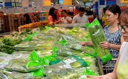 Hàng tiêu dùng tăng giá