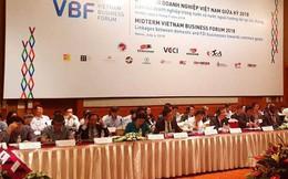 Doanh nghiệp FDI kiến nghị 4 vấn đề lớn về ngân hàng