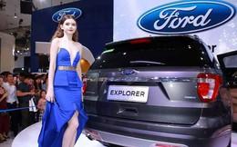 Hàng loạt đơn hàng xe ô tô nhập khẩu bị hủy