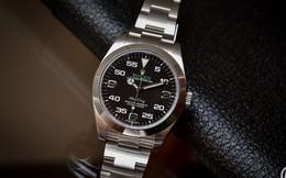 Đây là lý do tại sao đồng hồ Rolex lại đắt đỏ đến vậy