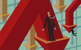 Cổ phiếu DIG giảm sâu, Chủ tịch công ty chỉ mua hơn nửa số cổ phần đăng ký