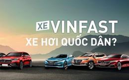 """Lời giải cho bài toán gia nhập chuỗi cung ứng xuyên quốc gia: Từ """"cửa ải"""" Samsung đến dự án ô tô Vinfast"""