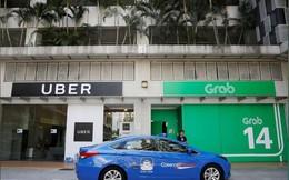 Singapore đề xuất hủy vụ sáp nhập của Uber và Grab
