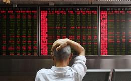 Chứng khoán Trung Quốc lại rơi ngay trước thời điểm thuế quan của Mỹ chính thức có hiệu lực
