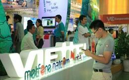 Viettel Global có lãi trở lại trong quý 1/2018