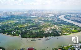 TP.HCM: Tiếp tục lựa chọn nhà đầu tư thực hiện dự án Khu đô thị Bình Quới - Thanh Đa