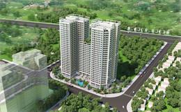 Xuất hiện chung cư  giá từ 1 tỷ khu Nam Hà Nội