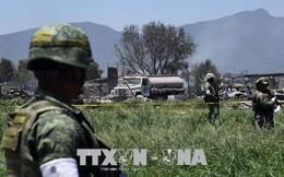 Nổ nhà máy pháo hoa, hàng chục người thiệt mạng