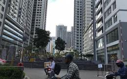 Yêu cầu không xây chung cư cao tầng trong nội đô
