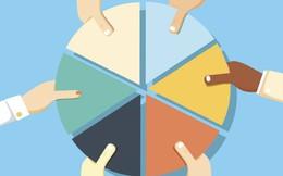 Thị phần HNX: SSI tiếp tục giữ ngôi đầu, VCBS trở lại top 10