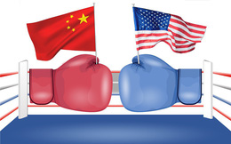 """Trung Quốc đánh thuế 34 tỷ USD hàng hóa Mỹ, buộc tội Mỹ """"khởi động cuộc chiến tranh thương mại lớn nhất trong lịch sử"""""""