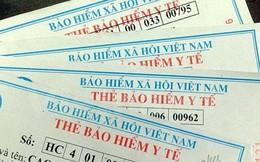 Sẽ thu thập thông tin sinh trắc học của người tham gia BHXH, BHYT, BHTN để cập nhật trên thẻ chip