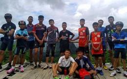 Cập nhập: Cuộc họp bất thường về giải cứu đội bóng nhí Thái Lan tiếp tục bị trì hoãn