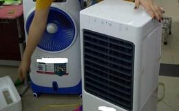 Quạt điều hòa 2,9 triệu 'mát lạnh': Người dùng kể chuyện mua về rồi … bỏ xó