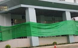 Giải cứu đội bóng mắc kẹt: Bệnh viện Chiang Rai Prachanukroh chuẩn bị sẵn sàng để đón các em nhỏ