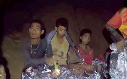 Giải cứu đội bóng Thái Lan: Sau khi nhường thức ăn, nước uống, HLV sẽ là người cuối cùng rời hang