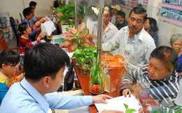 Đăng ký cả năm mới cho chuyển mục đích sử dụng đất